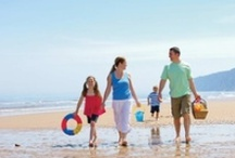 UK Breaks / Just a short Ferry or Flight away, the Family Holiday Centre offer a large range of Holiday Parks, Villas and Apartments for you and your Family to enjoy.