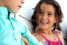 KIDS SWIMWEAR MARDECLEO 11 / Colección de Moda Infantil MARDECLEO SS2011 www.mardecleo.com