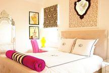 Bed Room Goals