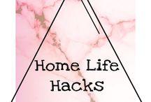 Home life hacks