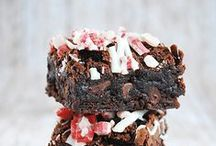 Christmas Bars and Slices / by bakinginpyjamas.com