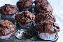 Muffins / by bakinginpyjamas.com