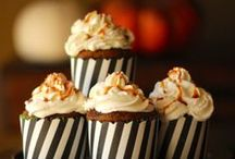 *Bake with Pumpkin* / by bakinginpyjamas.com