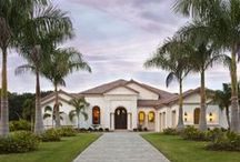 John Cannon Homes / Since 1987, John Cannon Homes has achieved tremendous success by designing and building luxurious custom homes in southwest Florida's most prestigious neighborhoods. From initial design to the final finishing touches, John Cannon and his team of over 60 professional craftsmen take a personal interest in every single home they build. When it comes to quality, attention to detail, and guaranteed customer satisfaction, John Cannon Homes creates award-winning masterpieces.