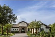 Neal Signature Homes / Our personalized floor plans and exclusive home design options have helped us build a reputation as a top-quality home builder and have garnered our planned community and stand-alone projects numerous awards and accolades. Industry recognition aside, it is our unmatched homeowner satisfaction rating that defines our success and truly makes a John Neal Homes design a sought after piece of South Florida sun.