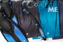 GIFT ME / Amazing gifts for the athlete in your life / by TYR Sport