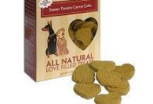 Good Eats for Pets / Natural treats made in the USA. Absolutely NO salt, sugar, preservatives, or fillers are used. Only the best! Gluten-Free & Grain-Free options for dogs and simple ingredients for cats.