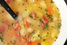COOK Soups