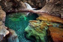 Beautiful/Interesting Places