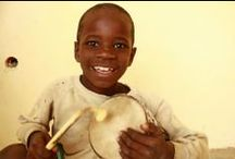 PFCF Musical Instruments / Discover the different instruments taught at the Playing For Change Foundation's music schools and programs around the world!