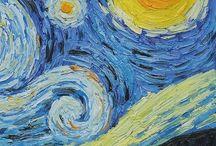 La spirale / dans la nature, l'art, le design  / by Cath DD