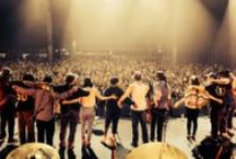 2014 Peace Through Music Tour / Check out some of the best moments of the Peace Through Music Tour 2014!