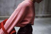 {KNIT} / Knit - вязание