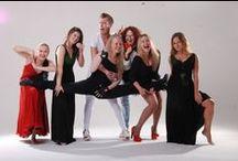 Dance school Pа-de-de / Это не просто о школе танцев, это о моей работе о том, чем я живу!!
