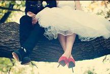Свадьба.
