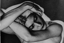 darkroom project / darkroom photography project / by ella cairns