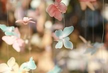 butterfly party / butterfly birthday party