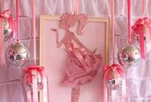 Barbie party / Barbie birthday party