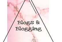 blogs & blogging / All things blogging, articles to read, inspiration, hints & tips, blogs to read & recommended