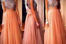prom / formal events / by Desiree Stencil