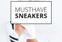 MUSTHAVES / Mode-items die echt niet mogen ontbreken in je kast. Musthaves die je outfit compleet maken! Laat je inspireren.