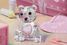 Crystal Baby Shower Gift / Crystal baby shower gift , available order in small quantity, min.order quantity is 5 pieces, welcome to contact us if you have any interest.