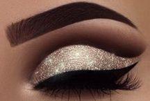 Makeup  (✿^-^)