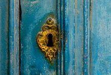 Двери-Окна