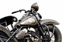 Motorcycle // Car