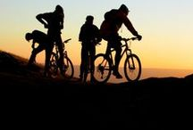 Mountain Biking ... Around the world