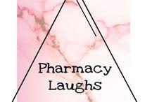 Pharmacy fun