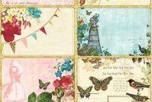 Printables / #printables #vintage
