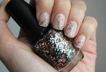 nail ♥ LOVE