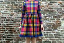 Sewing Patterns & Inspiration / by Siobhan Simper
