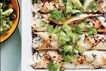 Food & Recipes / by Jennifer Walker