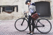 ESCAPE || pedaling / cycle | everywhere / by Sarah Copeland