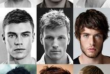 Beautiful People & Portraits / by Chris Rackliffe