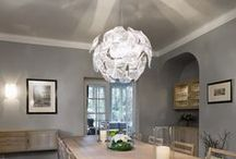 Lighting Design (Indoors & Out)