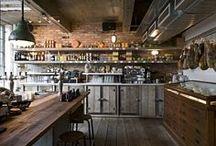 kitchen inspiration / by Corinne Shaffer