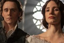 Crimson Peak / Crimson Peak movie