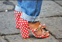 Shoes!!! / by Jodi Hawkins-Dewar