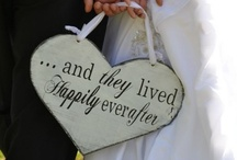 wedding ideas / Great wedding ideas for different styles and choices  / by Brenda Keene