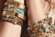 Jewels ~ Bring me my jewels / by Marina Serrano Redding