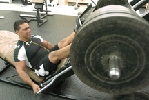 Health and Fitness / by Lebanon Daily News = newspaper photography