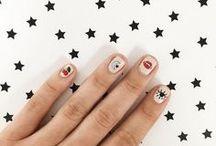 uñas/nails