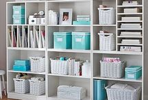 Organization / by home styled