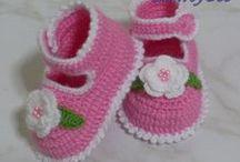 crochet / by missy