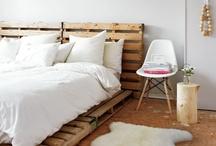 Dormitorios / by MASmedia