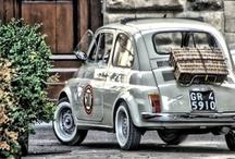 vintage cars / by MASmedia