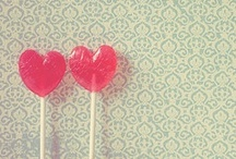 Love / by MASmedia